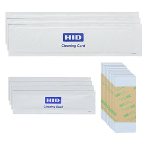 86131 Fargo Cleaning Cards - 50 Count