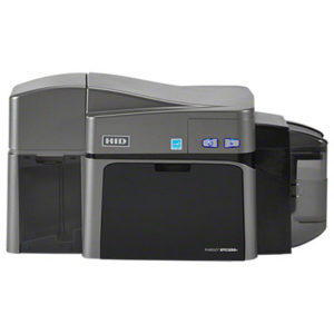 Fargo DTC1250e DUAL Sided Printer