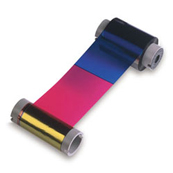84010 Fargo Color Ribbon - YMC - 700 prints