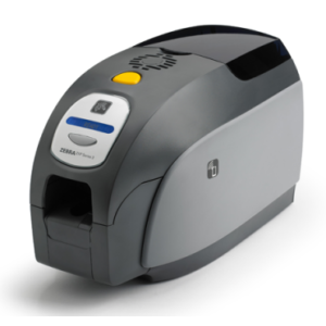 Zebra ZXP Series 3 Single-Sided Card Printer with Magnetic Encoder and Ethernet Z31-0M0C0200US00
