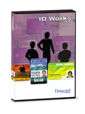 DataCard ID Works Standard Software v6.5