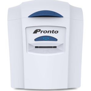 Magicard Pronto ID Card Printer with Smart Card Encoding