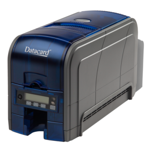 DataCard SD260 Printer, Simplex, 100-Card Input Hopper (includes ISO Magnetic Stripe)