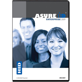 Asure ID ENTERPRISE Card Software