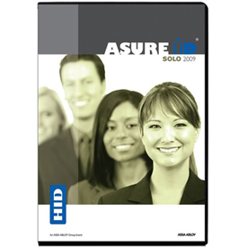 Asure ID SOLO Card Software