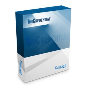 DataCard TruCredential Express ID Card Software