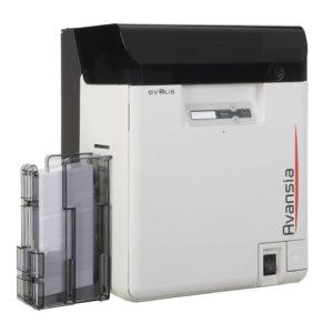 Re-Transfer Printers